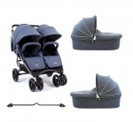 Valco Baby Snap Duo Tailormade + 2 Gondole