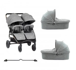 Valco Baby Snap Duo Sport Tailormade + 2 Gondole