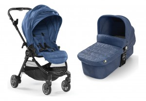 Baby Jogger City Tour Lux 2w1