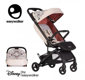 DISNEY by Easywalker Buggy GO