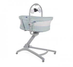 Chicco Baby Hug Air 4w1